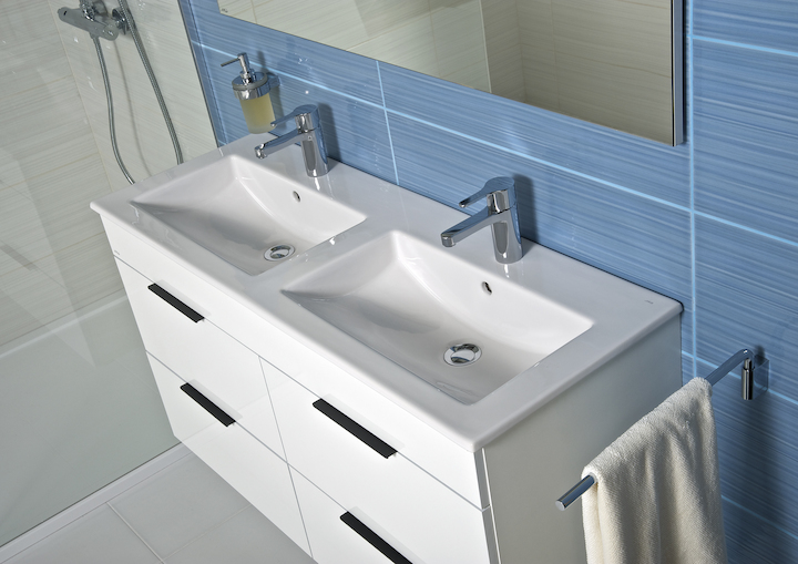 Cube | Bathroom collections | Collections | Jika