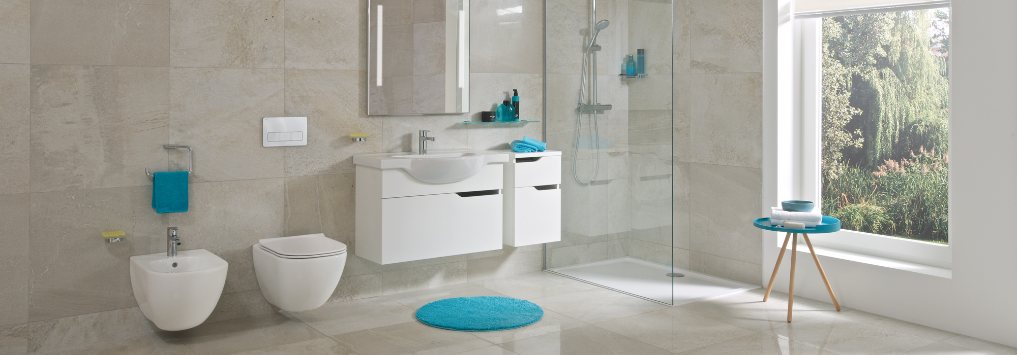 JIKA Bathrooms | Jika