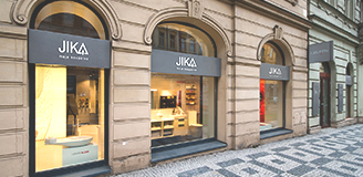 Reaching out to JIKA and where to find us
