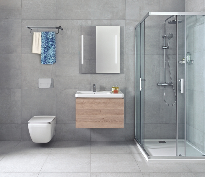 Find Inspiration For Your New Bathroom: My New Bathroom