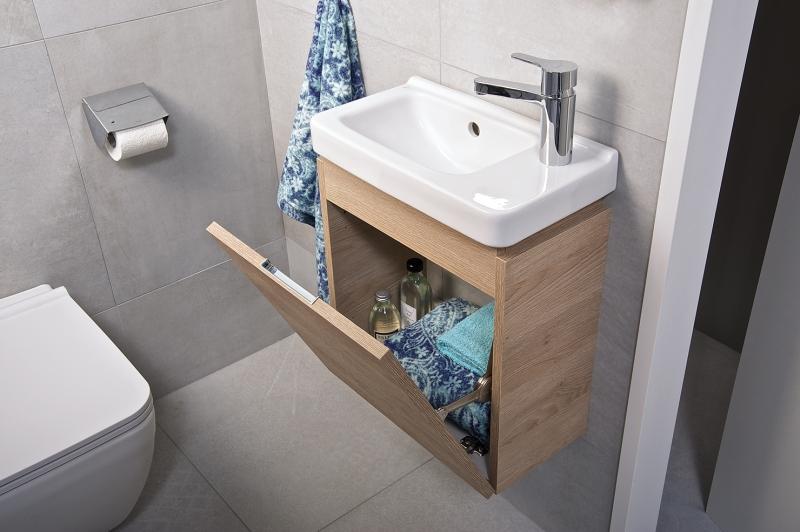 My new bathroom jika for Bathroom e pod mara